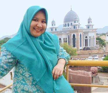 Nurul Rahmi, S.IP, MA